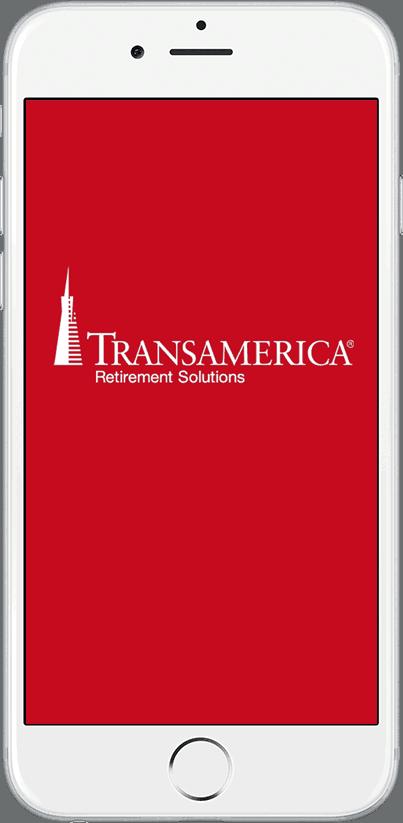 Transamerica mobile app