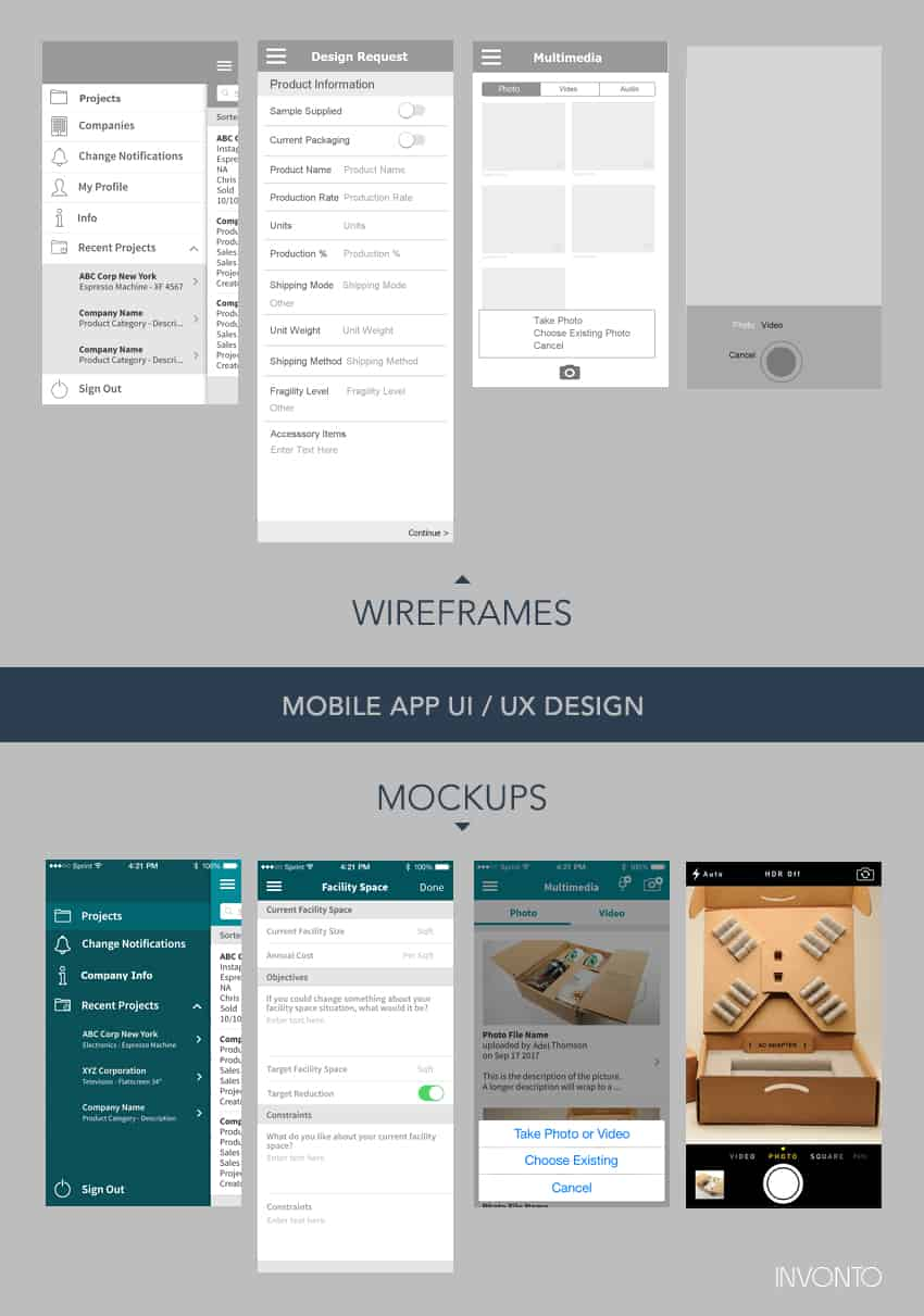 Design | Mobile App Development Process: A Step-by-Step Guide