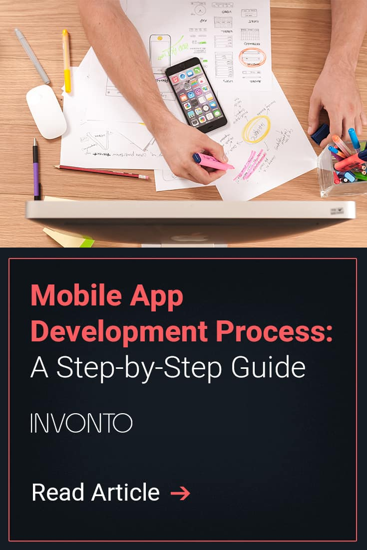 The demand for high-quality apps continues to soar, and a practical mobile app development process is critical to launch. Review six phases for success.