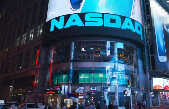 With companies like NASDAQ adopting blockchain technology, blockchain signals fintech trends toward less conventional forms of currency.