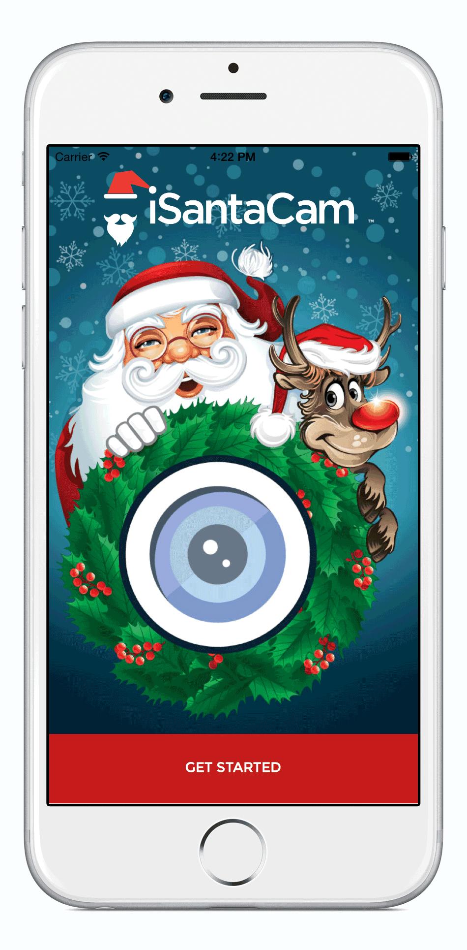 iSantaCam1-mobile-app