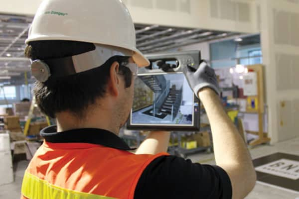 augmented reality companies will make construction project planning easier