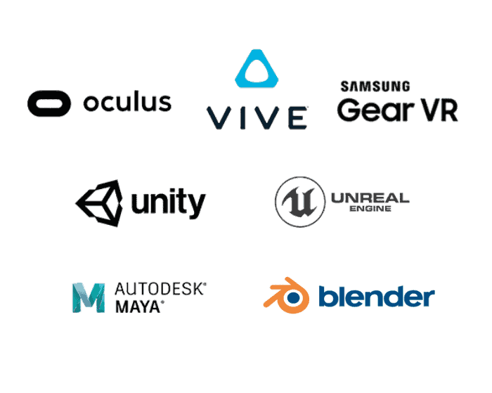 best virtual reality tools 2020